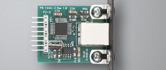 JLCooper Ethernet Compact Interface Card LTRX XPORT 920444-4